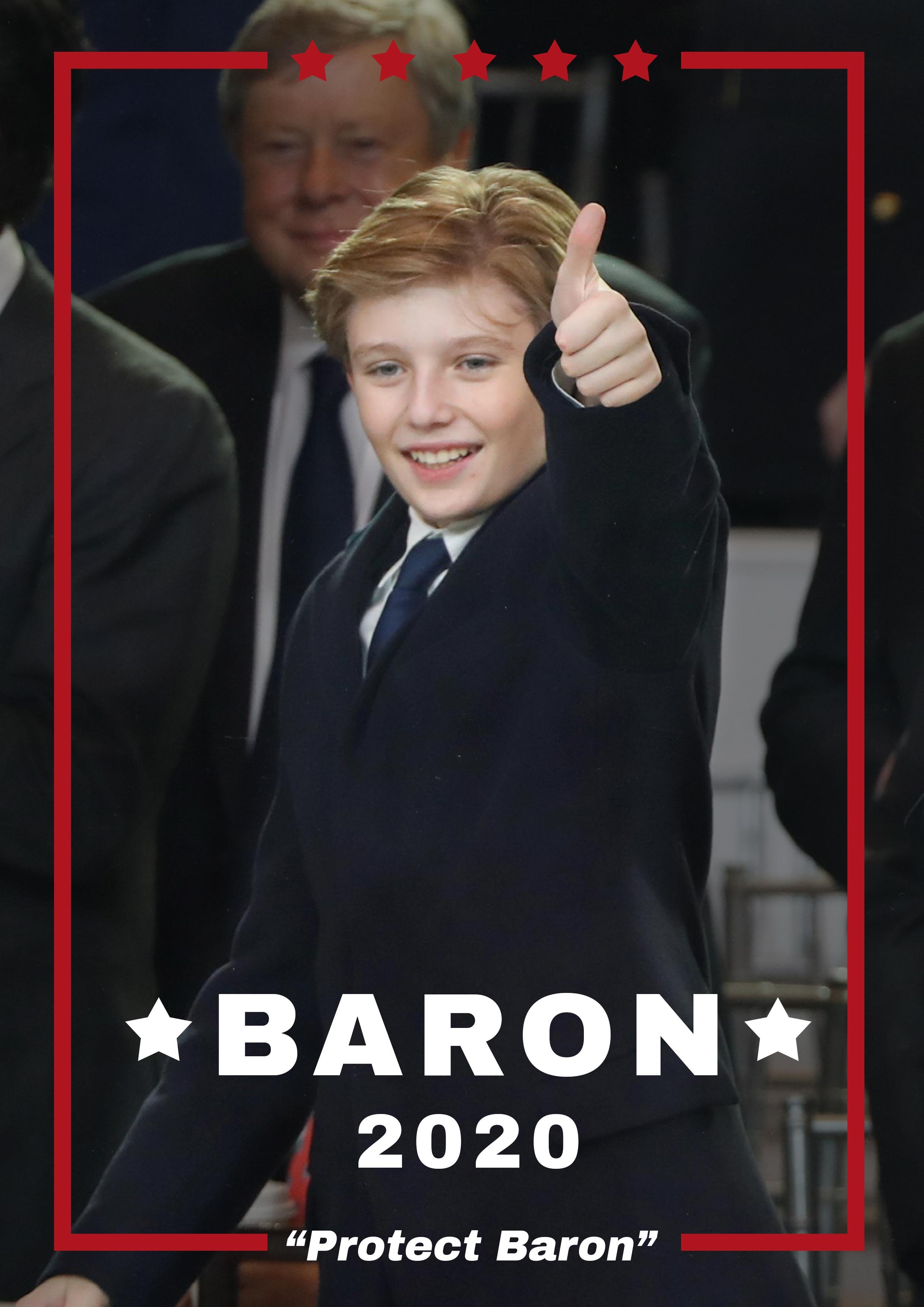 Protect Baron