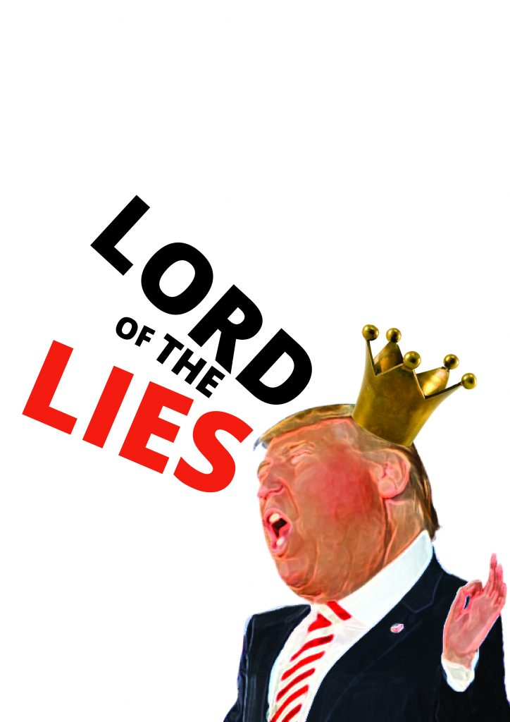 Lord of the Lies