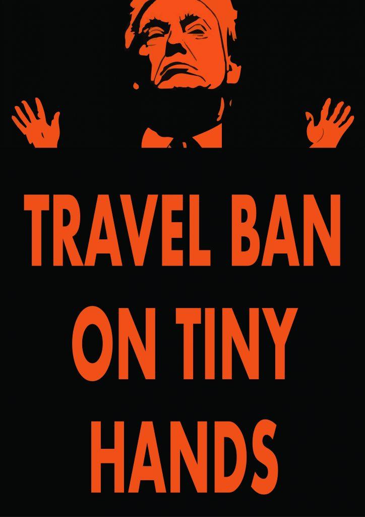 Tiny Hands Ban